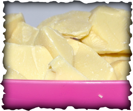 Ruka's Place Edible Cocoa Butter