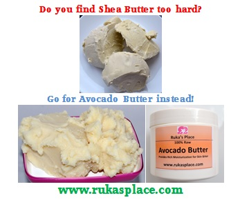Benefits of Avocado Butter