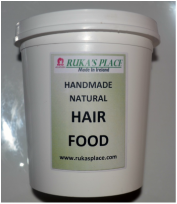 Ruka's Place Moisturizing Hair-Food