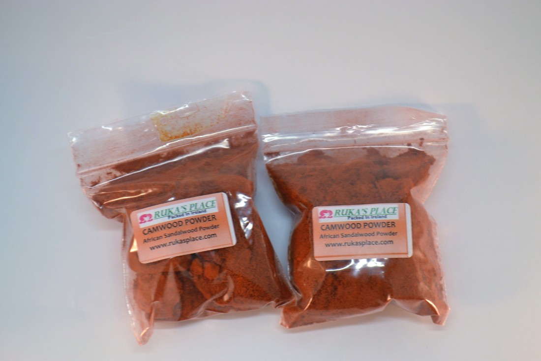 Buy Camwood Powder